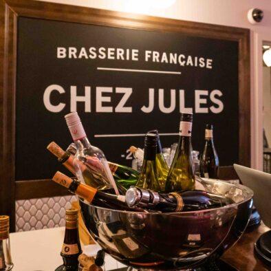 Partner of Evening Gourmet Food Tour in Quebec City, Chez Jules, Canada